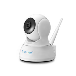 Benholt WiFi Indoor Security Camera 2MP (510B) Baby Monitor